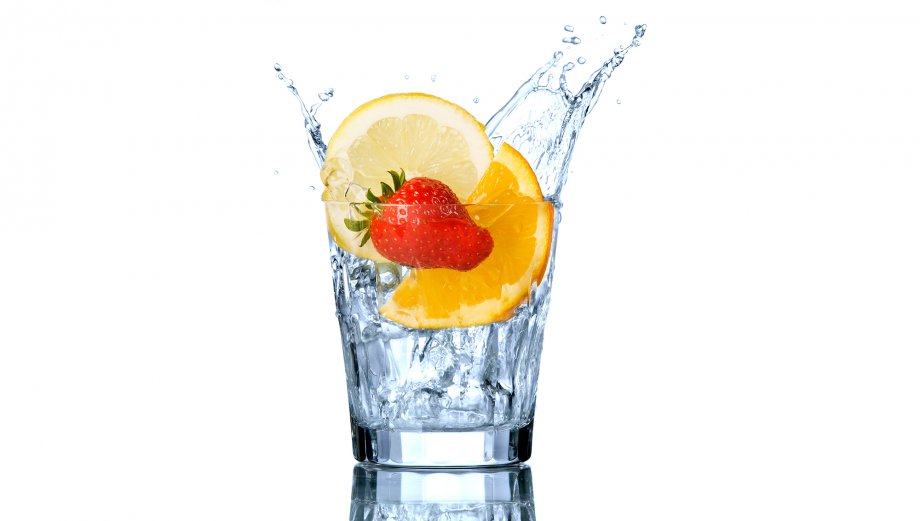 Flavored and Functional Water Market Will Grow Until 2024