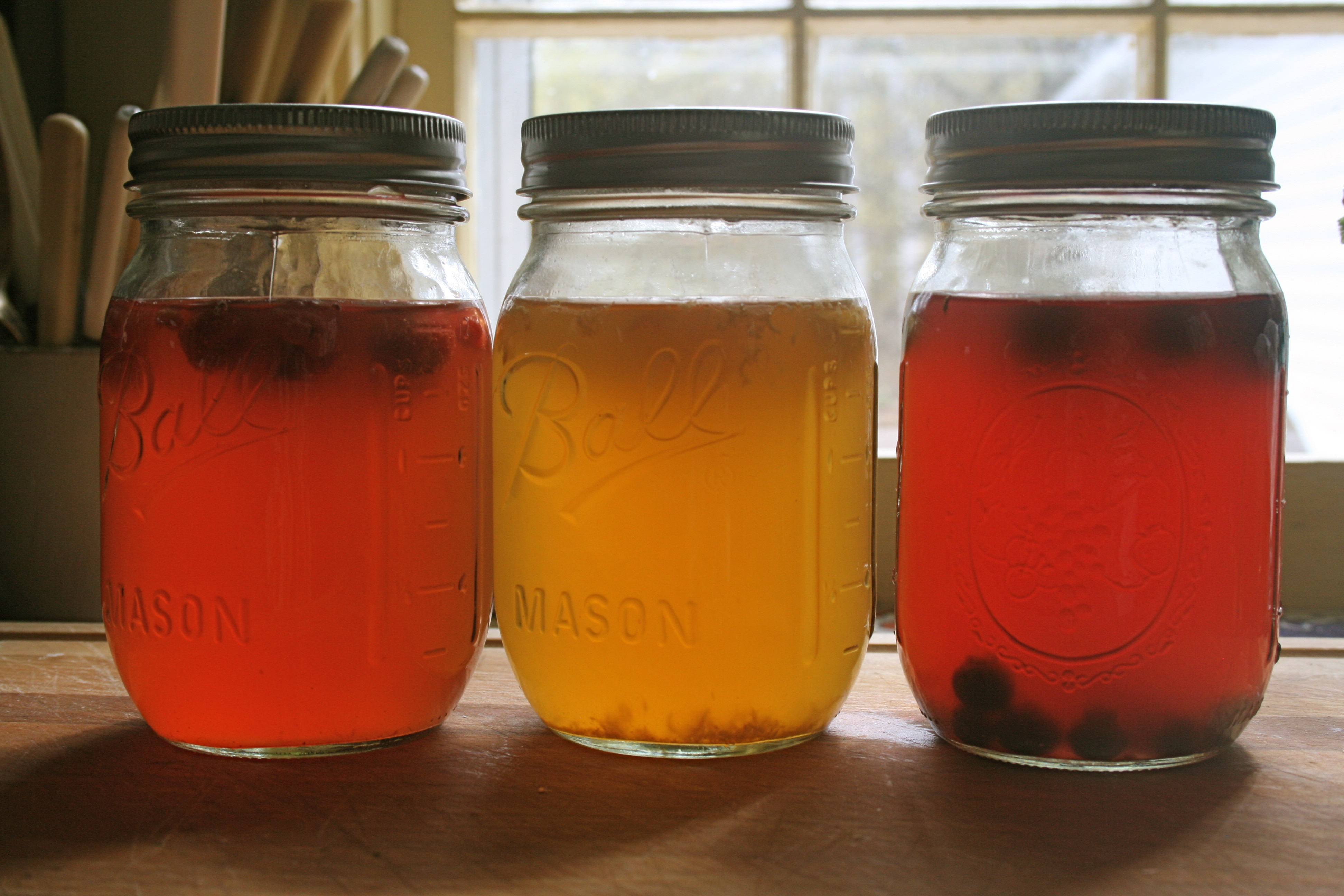 I am interested in the rules/regulations of using essential oils in kombucha?