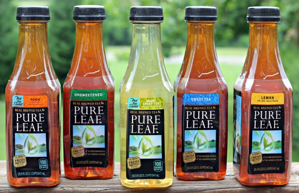 Pure Leaf Releases New Tea Bags And Loose Leaf Varieties