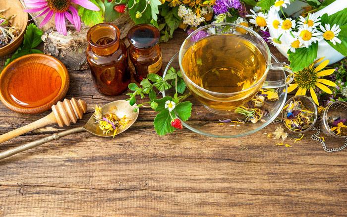 The Global Herbal Tea Market Will Grow Until 2020