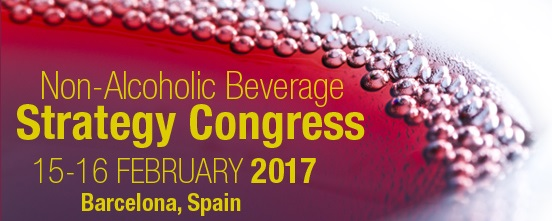 Non-Alcoholic Beverage Strategy Congress