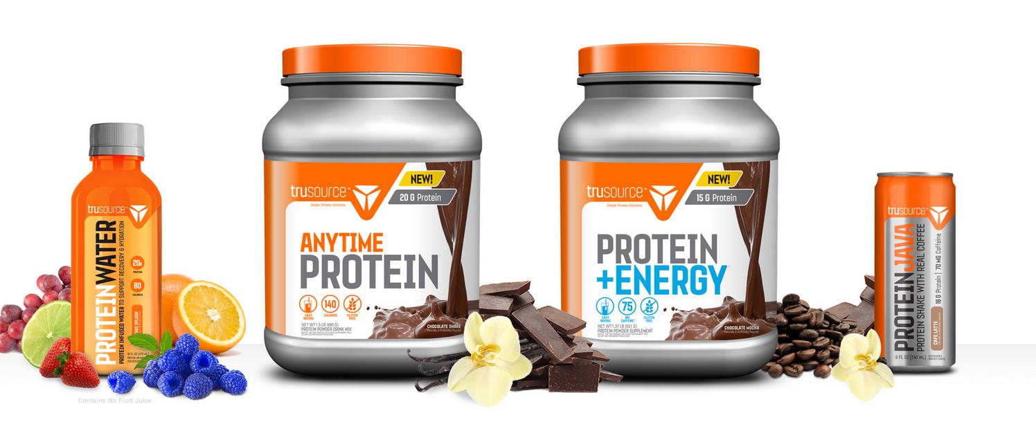 Sport Nutrition Brand Trusource Spreads Across U.S.