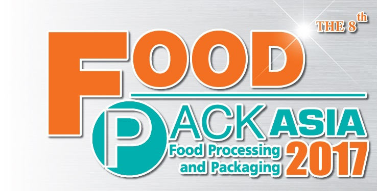 Food Pack Asia 2017