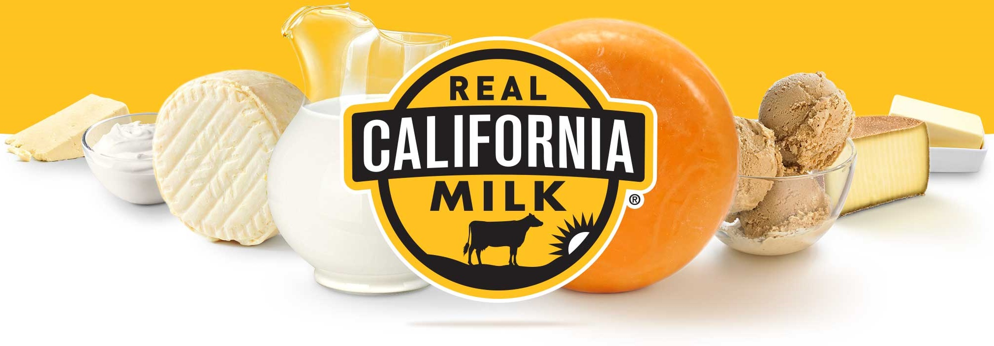 Real California Milk Unveils 2017 Rose Parade Float