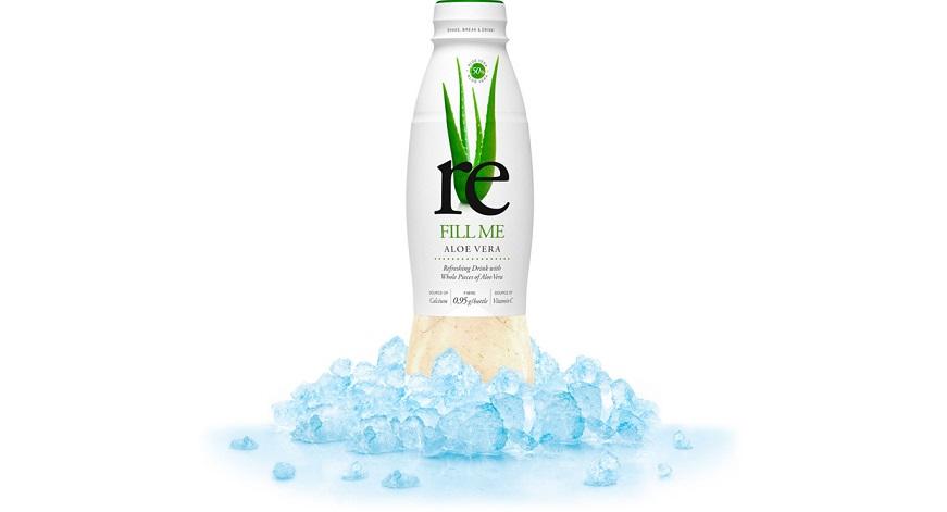 Feeling Empty? Refill Yourself With Aloe Vera Delight