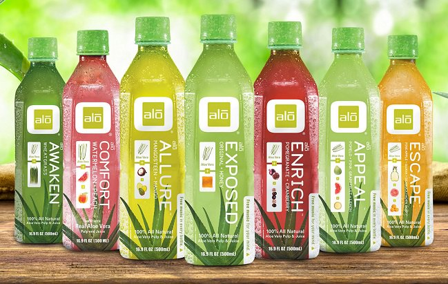 New Products Push Beverage Companies to New Gains