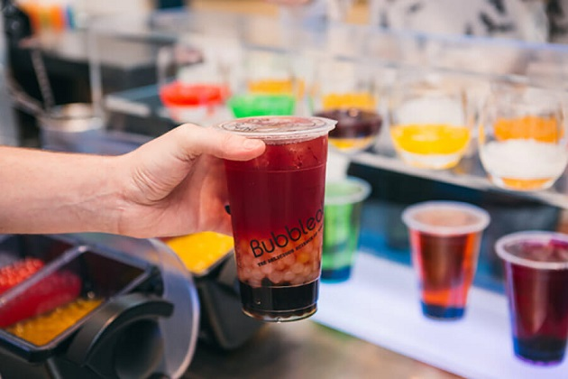 Bubbleology Is About To Exploit Growing United States Tea Market