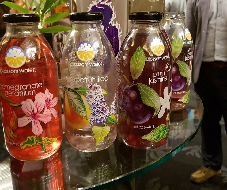 Bottled Water Is Poised To Overtake Soft Drinks, Says Blossom Water