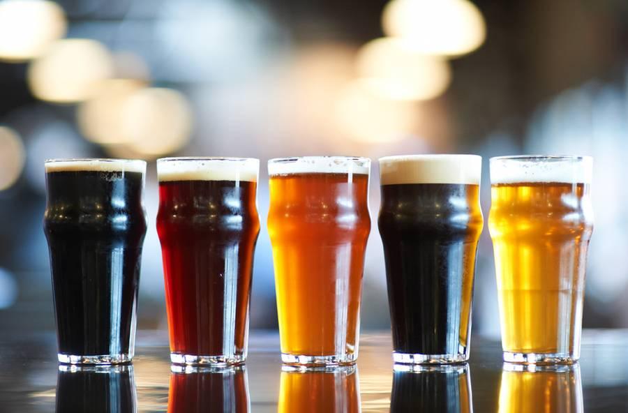 PicoBrew Innovation For Bars and Restaurants