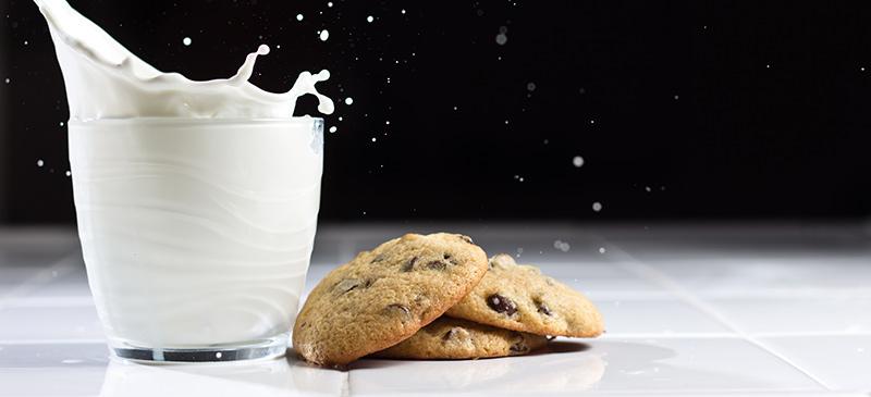 Reason You Should Buy Milk On Mondays