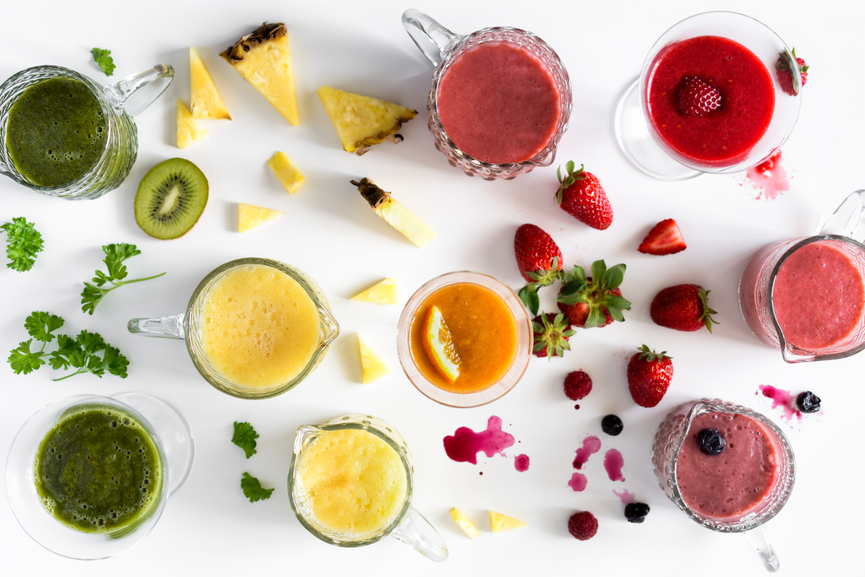 Top 10 Nutrition Trends for Food & Beverage Industry