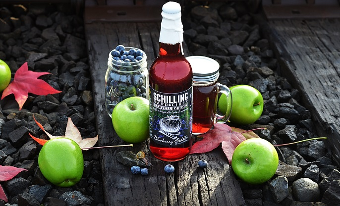 Schilling Cider House Announces A New Cider Maker