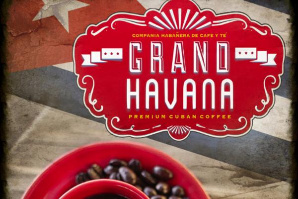 Grand Havana Coffee Partnerships With Junkie Dog