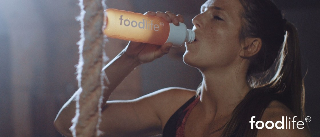 Foodlife - The New Player in Beverage Industry