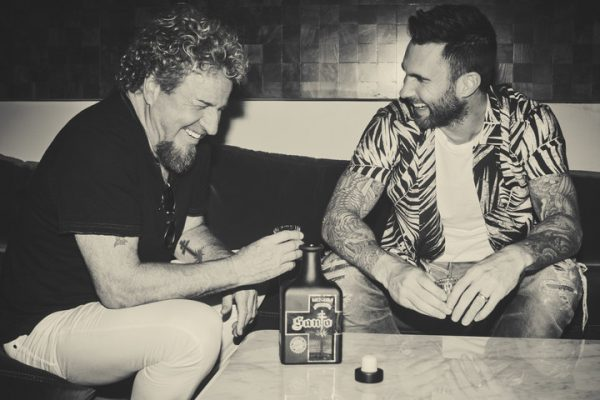 Adam Levine Launches The World's First Mezquila