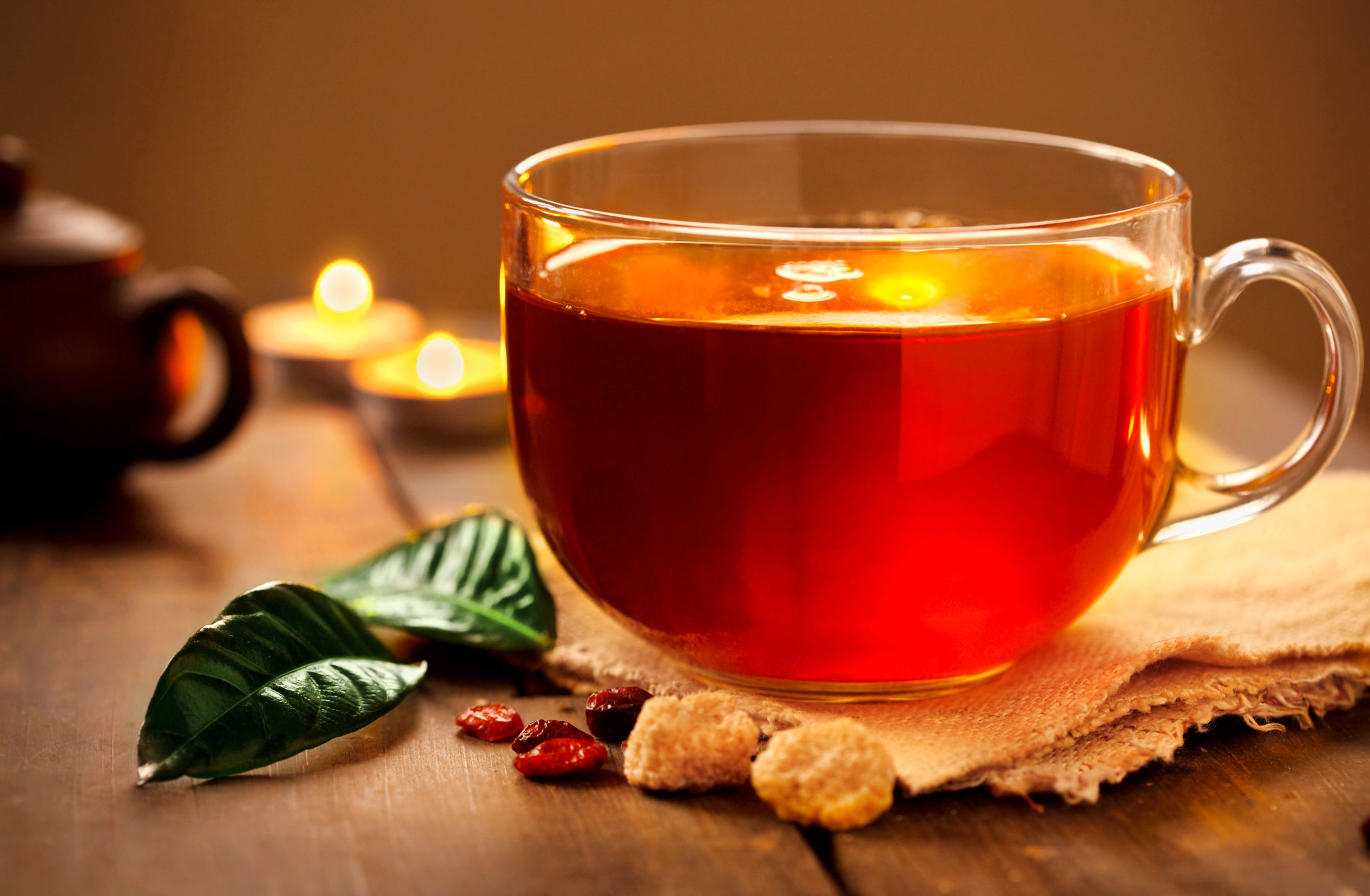 The vision of World Tea Coffee Expo Mumbai India