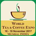 World Tea Coffee Expo Mumbai