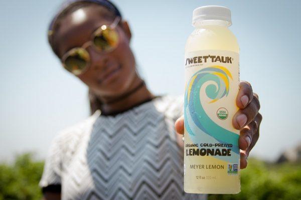 The Story of Sweet'tauk Organic Cold-Pressed Lemonade