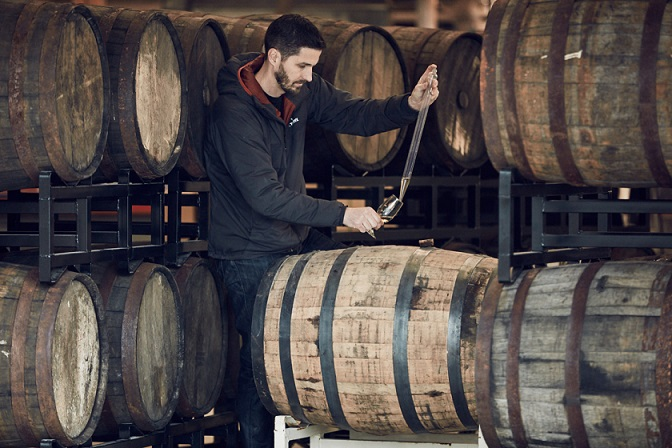 FMG Forms Strategic Partnership with Victoria Distillers