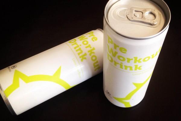 Pre Workout – weight management drink