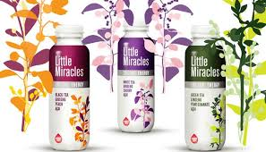 Product Review: Little Miracles – Organic Energy