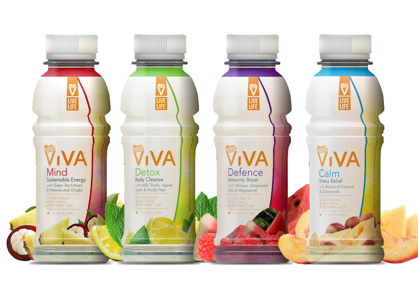 Viva Natural Reviews