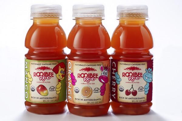 Organic rooibos tea for kids – Rooibee Roo