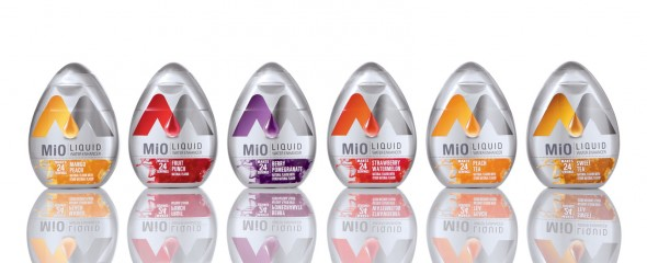 Water enhancers in Europe. Is it a trend or a fad?