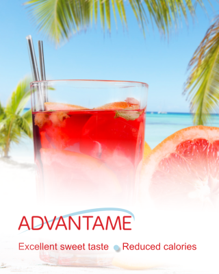 Advantame Approved in Europe