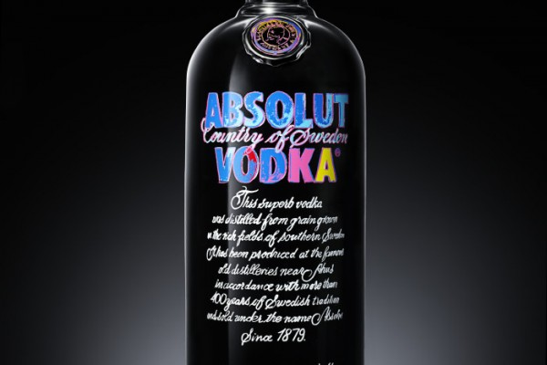 Absolut collaborates with Andy Warhol once again with latest limited edition
