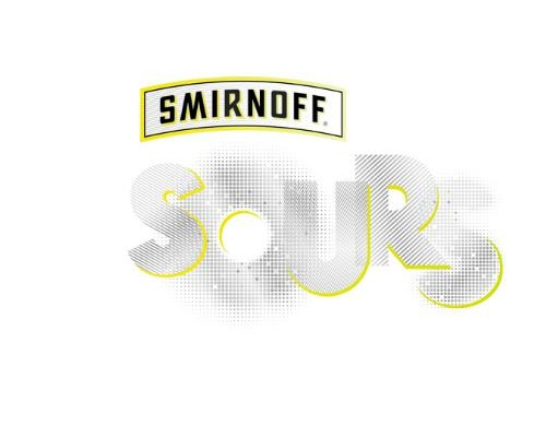 SMIRNOFF® Vodka Brings New Meaning to Sour & Sweet with the Launch of SMIRNOFF® Sours