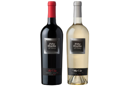 Fifty Shades Of Grey Wine Offers Fans The Chance To Live Like Christian And Anastasia