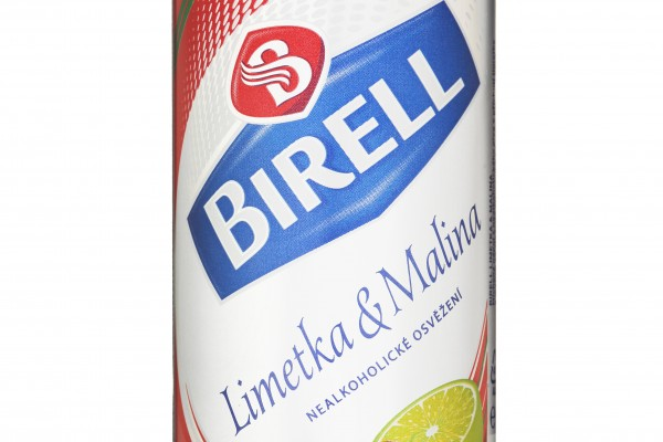 Rexam refreshes Birell, SABMiller's non-alcoholic beer range with innovative can designs