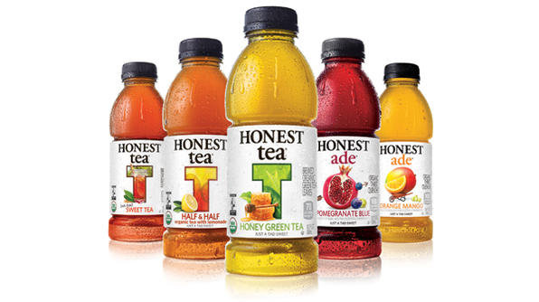 Honest Tea Grows purchases of Organic Ingredients to 6.5 million pounds, an eight – fold increase since 2007