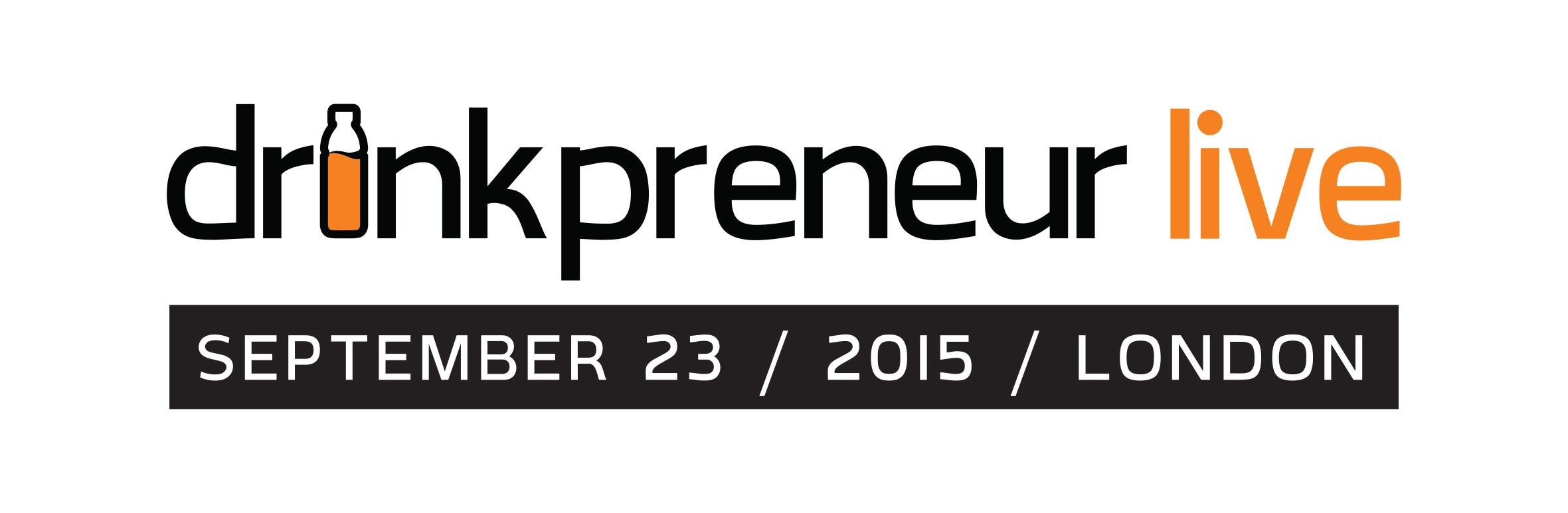 drinkpreneur live 2015