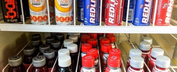 BCAA pre workout drinks is a new trend in sports drinks