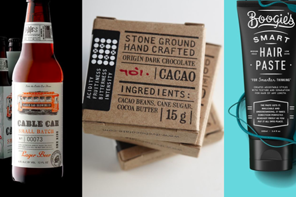 Craft branding 2.0: What to do now everyone's at it