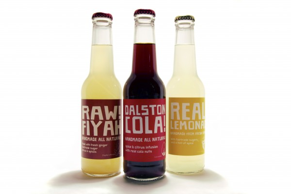Dalston Cola – A little different from the rest
