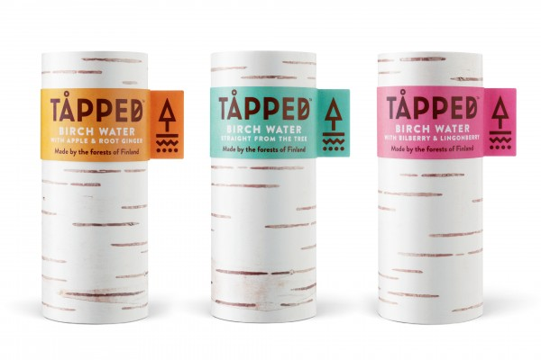 Tapped – Made by the forests of Finland