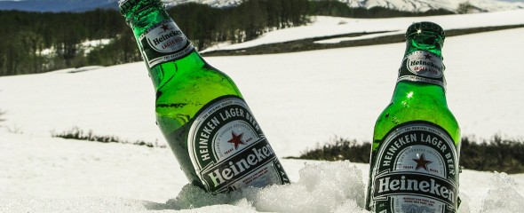 Alcohol Advertising: It's a lot about Storytelling
