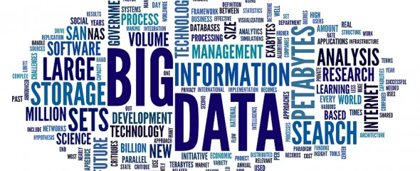 Big data: what's in it for a beverage producer?
