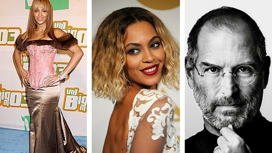 What Beyoncé and Steve Jobs can teach food & drink start-ups