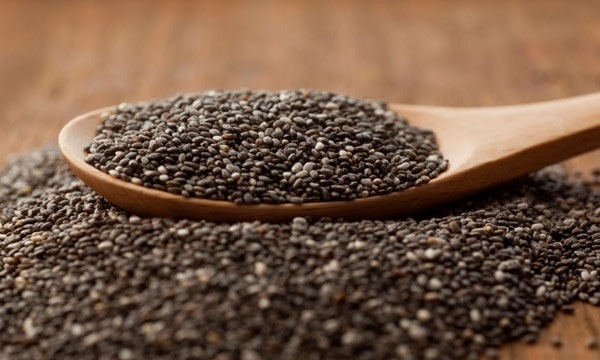 6 Functional Benefits Of Chia Seeds