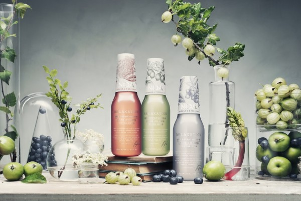 NOA Relaxation – Potions Inspired by Nature