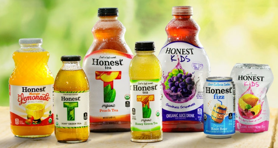 Honest Tea Launched Refreshingly Honest Project