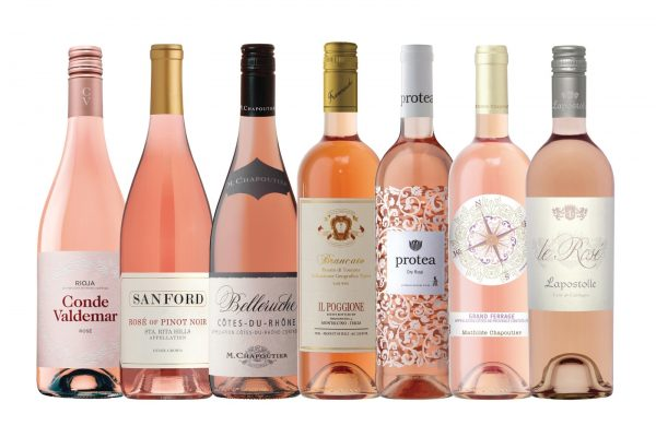 Terlato Wines Expands Portfolio with Six Exceptional Rosé Wines