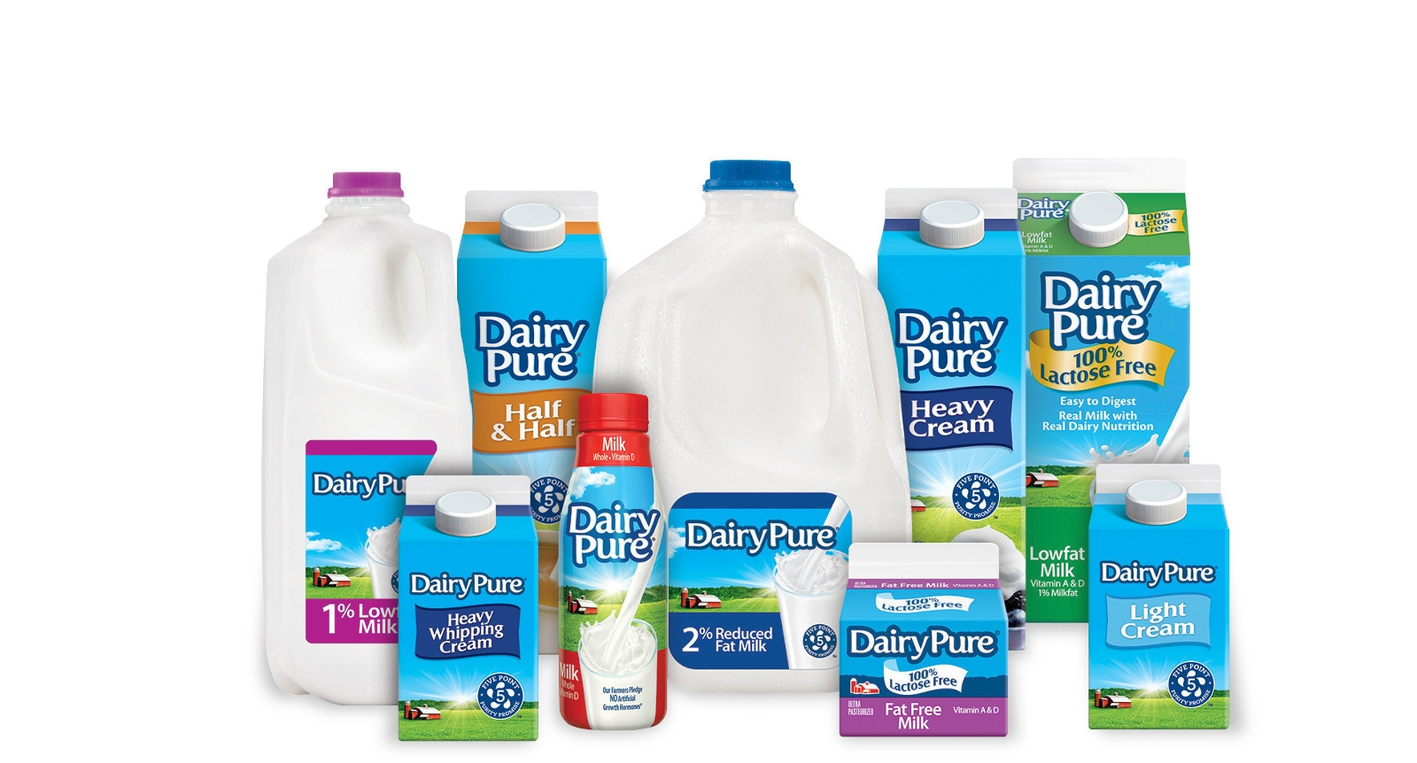 DairyPure One Of Most Successful Food And Beverage Product Launches Of 2015