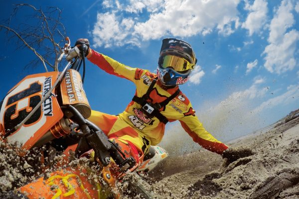 GoPro and Red Bull Form Exclusive Global Partnership