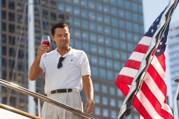 The 5 Greatest Movies For Business Motivation