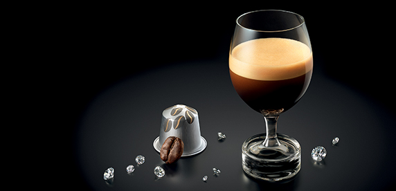 Nespresso brings back cuban coffee to the u s after fifty - Support mural capsules nespresso ...